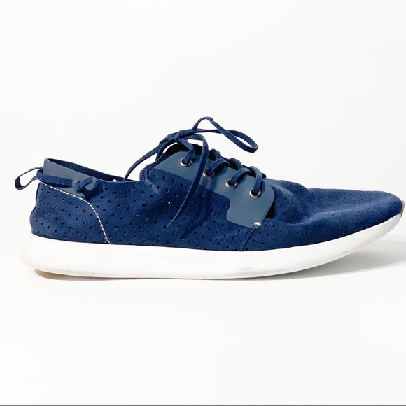 5c09417c91c Steve Madden Men's P-CHYLL blue sneakers shoes 11